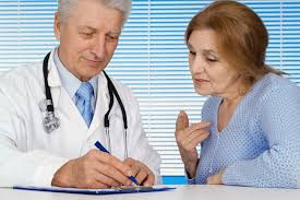 Первые признаки цирроза печени у женщин