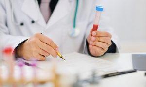 анализы при циррозе