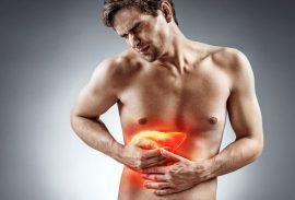 Цирроз печени 3 степени