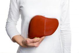 Цирроз печени симптомы у женщин - фото
